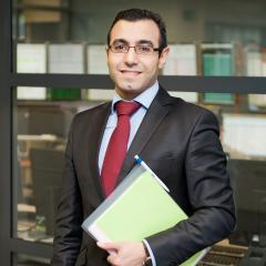 Khalid Ben Yacoub