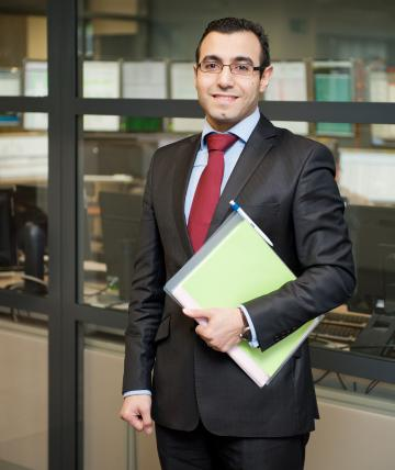 Khalid Ben Yaacoub